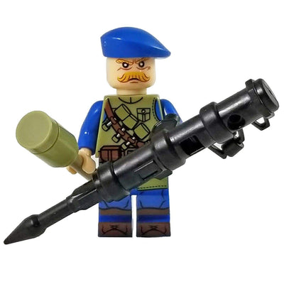 Minifig Grenadier-Brick Forces