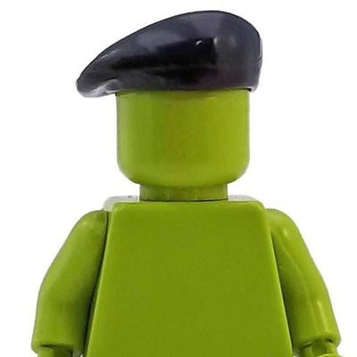 Minifig GS Beret - Headgear