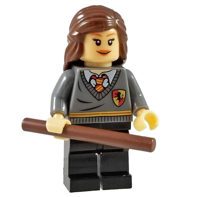 Minifig Hermione - Minifigs
