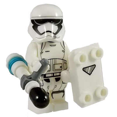 Minifig Imperial Trooper 2199-Brick Forces
