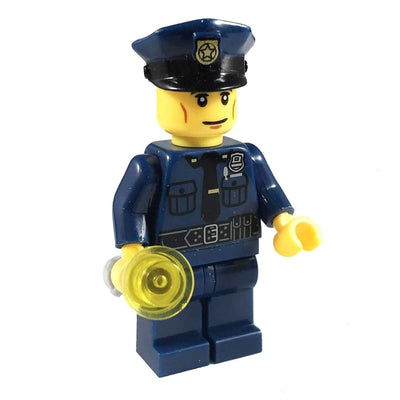 Minifig LAPD POLICE Officer - Minifigs