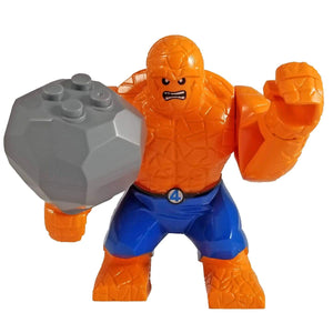 Minifig Large Thing - Large Minifigs