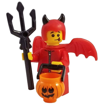 Minifig Little Devil - Minifigs