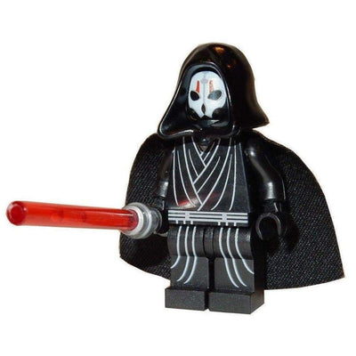 Minifig Lord Nihilus - Minifigs