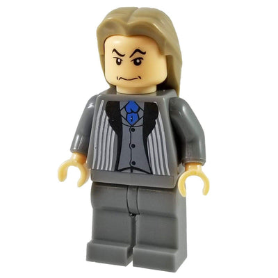 Minifig Lucius-Brick Forces
