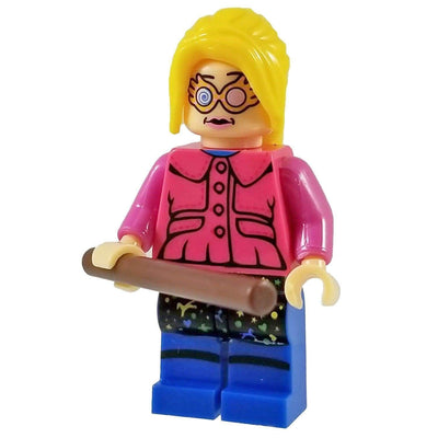 Minifig Luna-Brick Forces