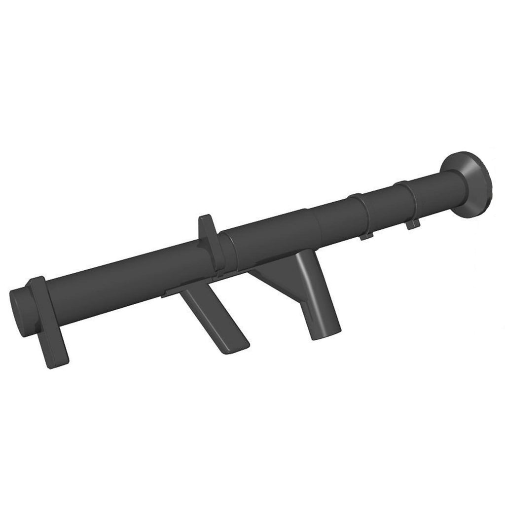 Minifig M1 Bazooka - Heavy Weapon