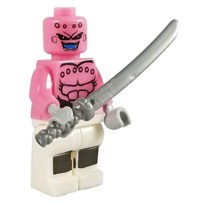 Minifig Majin Buu-Brick Forces
