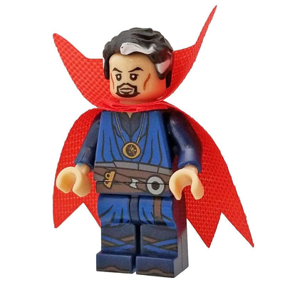 Minifig Master Sorcerer - Minifigs