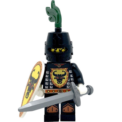 Minifig Medieval Knight Gerard-Brick Forces