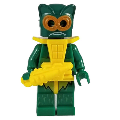 Minifig Merman-Brick Forces