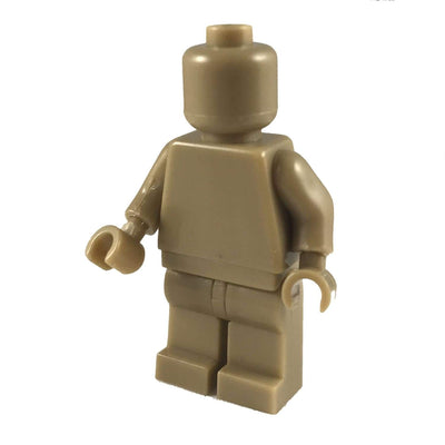 Minifig MOCHA-Brick Forces