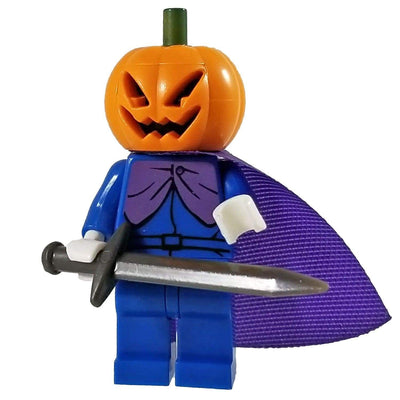 Minifig Monster Headless Horseman - Minifigs