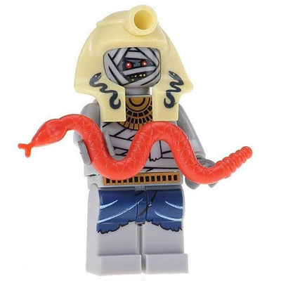 Minifig Monster The Mummy