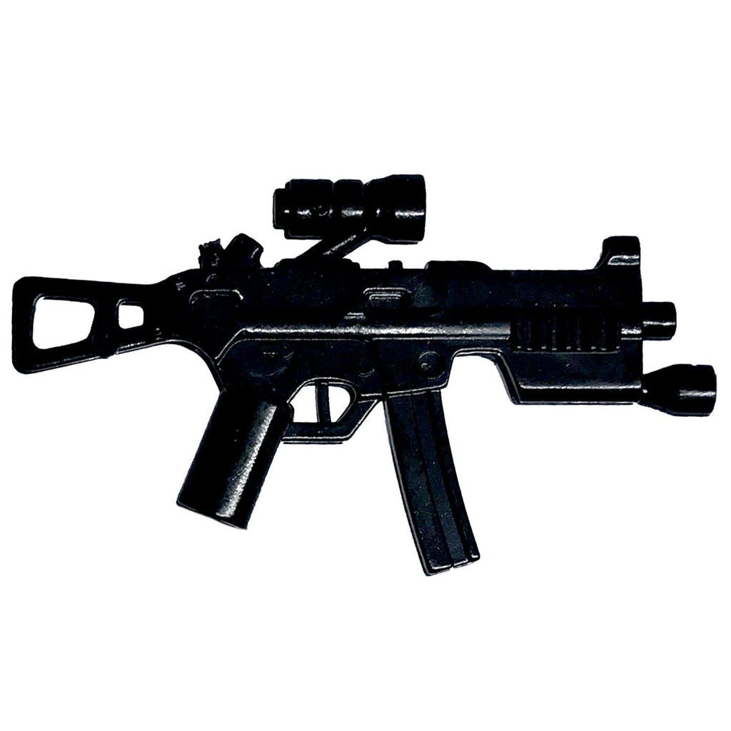 Minifig MP10 - Machine Gun