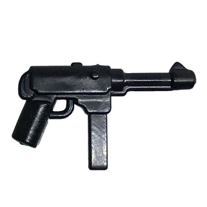 Minifig MP40 - Machine Gun