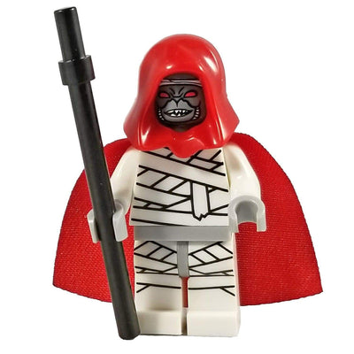 Minifig Mumm-Ra-Brick Forces
