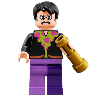 Minifig Musician Beatle John-Brick Forces
