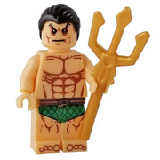 Minifig Namor the Submariner - Minifigs