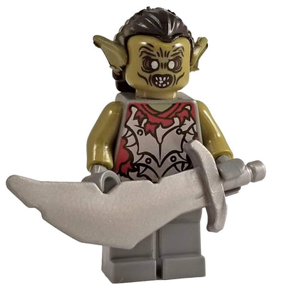Minifig Orc 2-Brick Forces