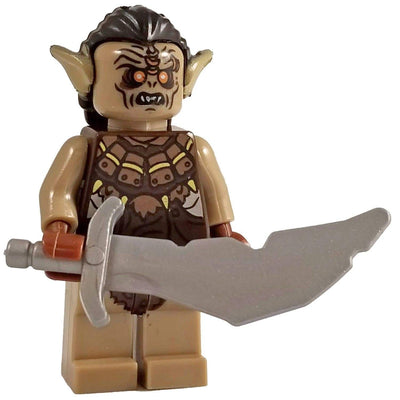 Minifig Orc 3-Brick Forces