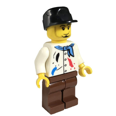 Minifig Painter - Minifigs