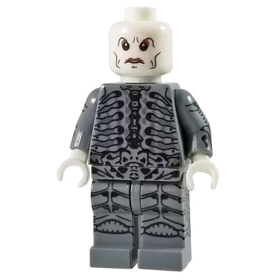 Minifig Pale Engineer - Minifigs