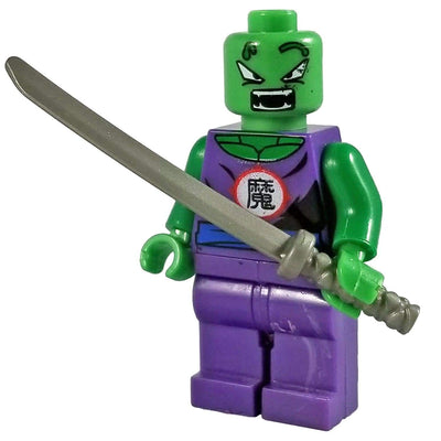 Minifig Piccolo-Brick Forces
