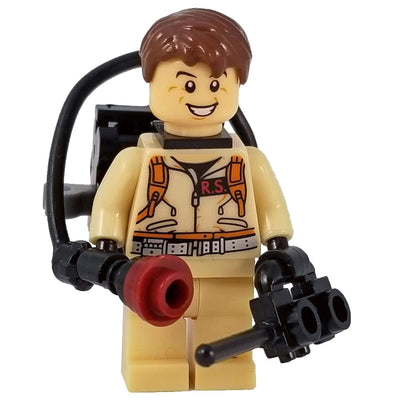 Minifig Ray - Minifigs