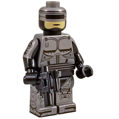 Minifig RoboCop - Minifigs