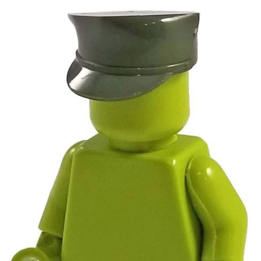Minifig Rogatywka Four Cornered Cap - Headgear