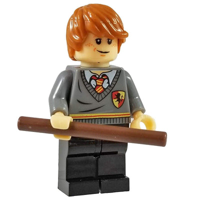 Minifig Ron - Minifigs