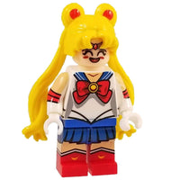 Minifig Sailor Moon - Minifigs