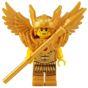 Minifig Saint Seiya-Brick Forces