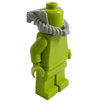 Minifig SCUBA Dive Tanks Regulator - Accessories
