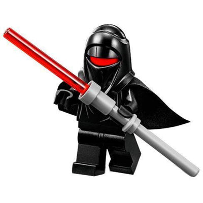 Minifig Shadow Guard-Brick Forces