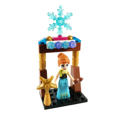 Minifig Small Set Anna 1 - Sets