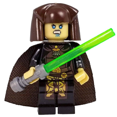 Minifig Space Knight Luminara - Minifigs