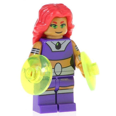 Minifig Star Fire - Minifigs