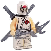 Minifig Storm Shadow - Minifigs