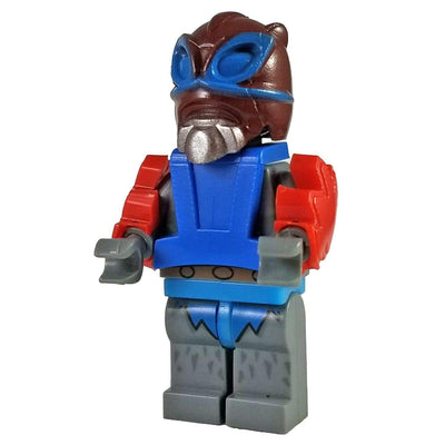 Minifig Stratos-Brick Forces