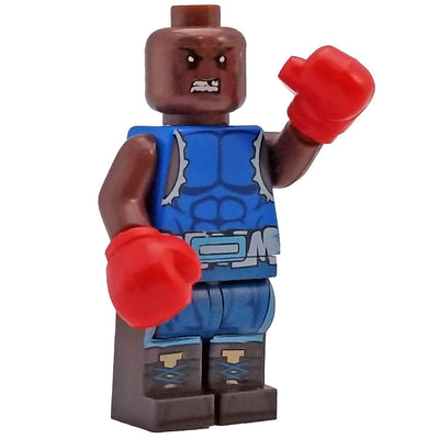 Minifig Street Fighter Balrog - Minifigs