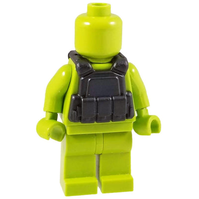 Minifig SWAT METRO Tactical Vest 1 - Vests