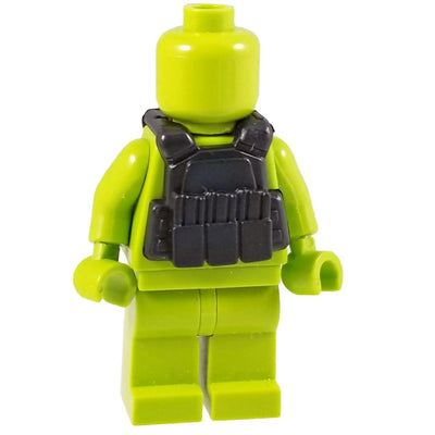 Minifig SWAT METRO Tactical Vest 2 - Vests