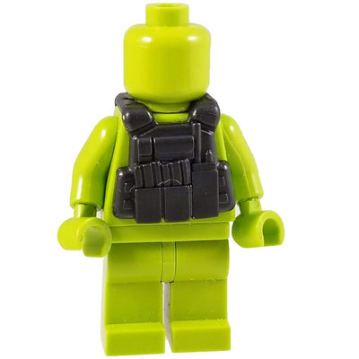 Minifig SWAT METRO Tactical Vest 3 - Vests
