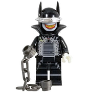 Minifig The Bat Who Laughs - Minifigs