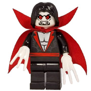 Minifig the Living Vampire - Minifigs
