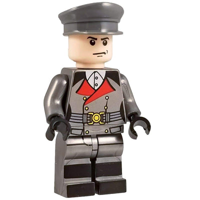 Minifig The Red Baron-Brick Forces