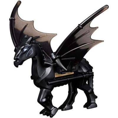 Minifig Thestral - Animals