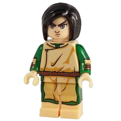 Minifig Toph Beifong - Minifigs